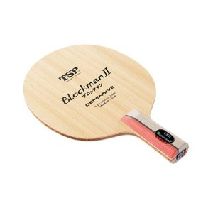 ◆◆○ <ティーエスピー> TSP ブロックマン2CHN 026693 卓球 ラケット 中国式ペン(026693-tsp1) gainabazar