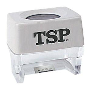 ◆◆○ <ティーエスピー> TSP TSPメジャー付ルーペ 044380 卓球 備品(044380-tsp1) gainabazar
