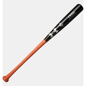 ◆◆ <アンダーアーマー> UNDERARMOUR ベースボール硬式バット(ベースボール/硬式バット/木製/トップバランス/84cm/MEN) 1300681 (Black(003))|gainabazar