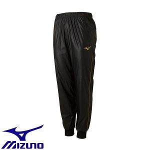 ◆◆ <ミズノ> MIZUNO 減量衣パンツ(ポケット付)[ユニセックス] 22JD8A90 (09:ブラック)|gainabazar