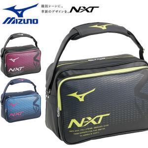 即納可★ 【MIZUNO】ミズノ N-XT ショルダーバッグ 30L 33JS0002|gainabazar