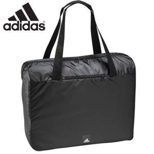 即納可☆【adidas】アディダス  スポーツバッグ パッカブル キャリーバッグ ジムバッグ 60193|gainabazar