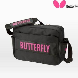 ◆◆○ <バタフライ> Butterfly (卓球バッグ)スタンフリー・ショルダー ロゼ 62870-016 卓球 バッグ(62870-016-but1)|gainabazar