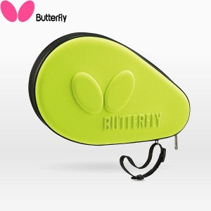 ◆◆○ <バタフライ> Butterfly (卓球用ラケットケース)ポルティエ・ハードフルケース ライム 62880-107 卓球(62880-107-but1)|gainabazar