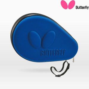 ◆◆○ <バタフライ> Butterfly (卓球用ラケットケース)ポルティエ・ハードフルケース ブルー 62880-177 卓球(62880-177-but1)|gainabazar