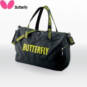 ◆◆○ <バタフライ> Butterfly ラドフィン・ライトダッフル卓球用バッグ ライム 62910-107 卓球 バッグ(62910-107-but1)|gainabazar