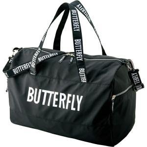 ◆◆○ <バタフライ> Butterfly ラドフィン・ライトダッフル卓球用バッグ ホワイト 62910-270 卓球 バッグ(62910-270-but1)|gainabazar