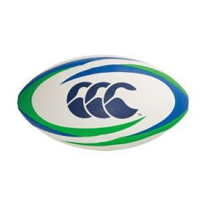 ◆◆ <カンタベリー> Canterbury ラグビーボール(5号球) AA02680 (24:フィジーブルー) ラグビー(aa02680-24-ctb1)|gainabazar
