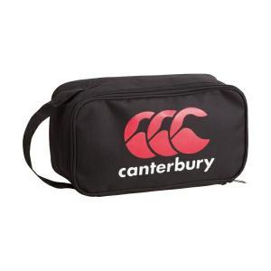 ◆◆ <カンタベリー> Canterbury シューズバッグ AB06353 (19:ブラック)(ab06353-19-ctb1)|gainabazar