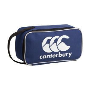 ◆◆ <カンタベリー> Canterbury シューズバッグ AB06353 (29:ネイビー)(ab06353-29-ctb1)|gainabazar