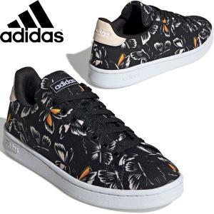 ◆◆ <アディダス> 【adidas】19FW レディース アドバンコート ファーム W スニーカー カジュアル シューズ EF0133|gainabazar