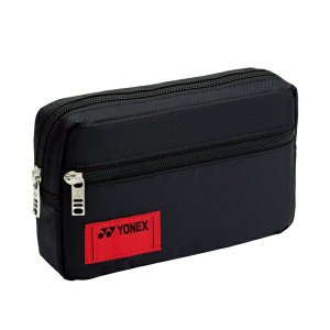 ◆◆ <ヨネックス> YONEX マルチポーチ BAG1898 (007:ブラック) (bag1898-007-ynx1)|gainabazar