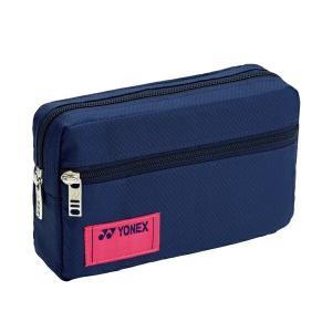 ◆◆ <ヨネックス> YONEX マルチポーチ BAG1898 (019:ネイビーブルー) (bag1898-019-ynx1)|gainabazar