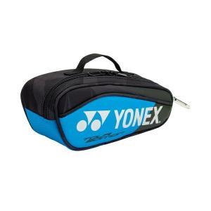◆◆ <ヨネックス> YONEX ミニチュアラケットバッグ BAG18MN (506:インフィニットブルー) (bag18mn-506-ynx1)|gainabazar
