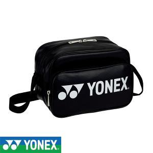 ◆◆ <ヨネックス> YONEX ショルダーバッグ BAG19SB (007:ブラック)|gainabazar