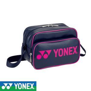 ◆◆ <ヨネックス> YONEX ショルダーバッグ BAG19SB (019:ネイビーブルー)|gainabazar