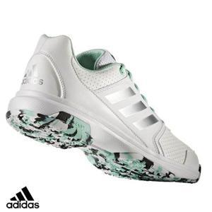 即納可★ 【adidas】アディダス adizero attack OC テニスシューズ オールコート メンズ(bb3414-16skn)|gainabazar