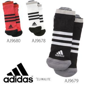 送料無料 メール便発送 即納可☆ 【adidas】アディダス CLIMALITE ID-TECH アンクルソックス スポーツアクセサリー 靴下 ユニセックス(bfp54-16skn)|gainabazar