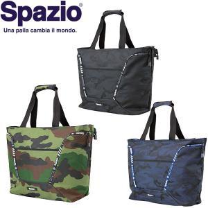 ◆◆ <スパッツィオ> 【Spazio】 2019年春夏 カモフラージュトートバッグ フットサル ス...
