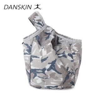 即納可★ 【DANSKIN】ダンスキン ONE HANDLE バッグ M ジムバッグ(da97355p-16skn)|gainabazar