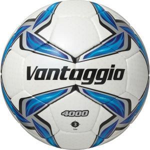 ◆◆ <モルテン> MOLTEN ヴァンタッジオ4000 F3V4000 (シャンパンシルバー×ブルー) (サッカー)|gainabazar