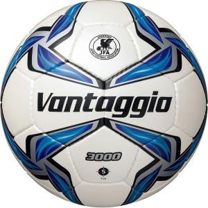 ◆◆ <モルテン> MOLTEN ヴァンタッジオ3000 F5V3000 (シャンパンシルバー×ブルー) (サッカー)|gainabazar