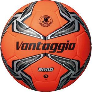 ◆◆ <モルテン> MOLTEN ヴァンタッジオ3000 F5V3000OK (蛍光オレンジ×ブラック) (サッカー)|gainabazar