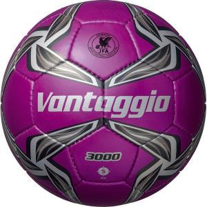 ◆◆ <モルテン> MOLTEN ヴァンタッジオ3000 F5V3000VK (メタリックパープル×ブラック) (サッカー)|gainabazar