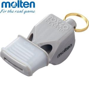 ◆◆ <モルテン> MOLTEN FOX40マウスグリップ FOX40MGSL (シルバー) (スポーツアクセサリー)|gainabazar