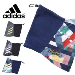 送料無料 メール便発送 即納可★【adidas】アディダス 5T ネックウォーマー 野球 FYK70|gainabazar