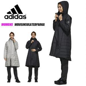 即納可☆【adidas】アディダス 超特価 BOSINSULATEDPARKA  レディース 軽量 ...