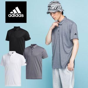 送料無料 メール便発送 即納可☆ 【adidas】アディダス マストハブ メンズ ポロシャツ GUN23|gainabazar