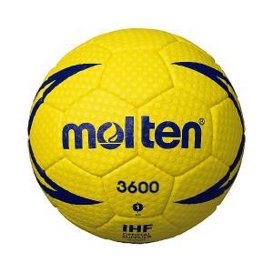 ◆◆ <モルテン> MOLTEN ヌエバX3600 H1X3600 (ハンドボール)|gainabazar
