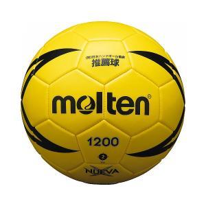 ◆◆ <モルテン> MOLTEN ヌエバX1200 H2X1200Y (ハンドボール) gainabazar