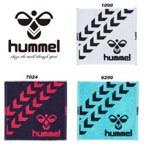 即納可★ 【hummel】ヒュンメル ハンドタオル トレーニング アクセサリー HAA5022 gainabazar