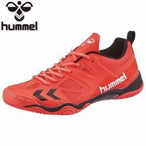 ◆◆ <ヒュンメル> HUMMEL レジェンドフライV HAS8031 (2490) ハンドボール インドア用シューズ gainabazar
