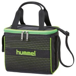 ◆◆ <ヒュンメル> HUMMEL クーラバッグS HFB7081 (90:ブラック)|gainabazar