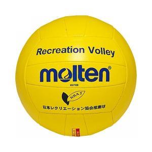 ◆◆ <モルテン> MOLTEN レクリエーションバレーボール KV180 (バレーボール)|gainabazar