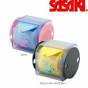 ◆◆送料無料 定形外発送 <ササキ> 【SASAKI】ササキ リボンケース 新体操 収納 M-756(m756-sas1)|gainabazar