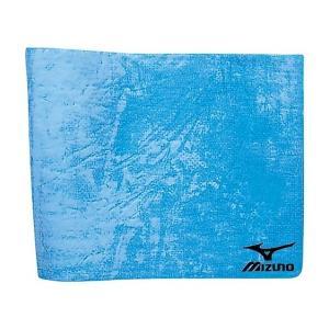 ◆◆ <ミズノ> MIZUNO 吸水速乾タオル(薄型)(44×68cm) N2JY5010 (19:...