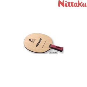 ◆◆● <ニッタク> Nittaku レクロ C NE-6693 卓球 ラケット 中国式ペン|gainabazar