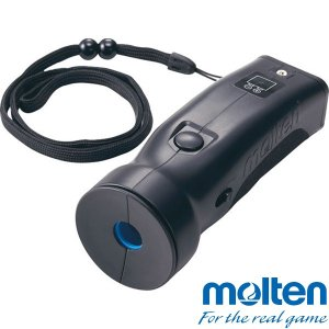◆◆ <モルテン> MOLTEN 大音量電子ホイッスル RA0020 (バレーボール)|gainabazar