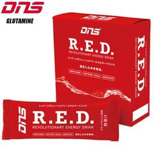 ◆◆○送料無料 定形外発送 <DNS> ディーエヌエス R.E.D.(500ml用粉末/スポーツドリンク) RED160-ORG|gainabazar