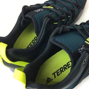 シューズ テレックス 合成繊維 (アウトドア) ゴム底 【公式】 メンズ 合成皮革 adidas TERREX SOLO アディダス S80916