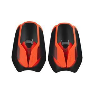 ◆◆□ <スピード> Speedo Fastskinパドル SD97A20 (KR:ブラック×レッド) 水泳(sd97a20-kr-spd1)|gainabazar