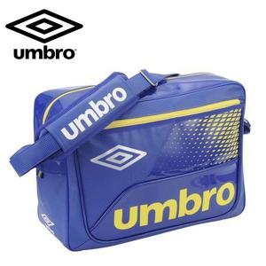 即納可★【Umbro】アンブロ  ラバスポ ショルダーバッグ L (約35L) UUANJA20