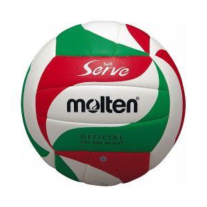 ◆◆ <モルテン> MOLTEN ソフトサーブ V4M3000 (バレーボール)|gainabazar