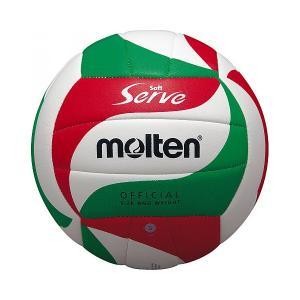 ◆◆ <モルテン> MOLTEN ソフトサーブ V5M3000 (バレーボール)|gainabazar