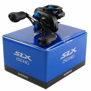 新品未使用、日本未発売 SHIMANO SLX 150HG SLX150HGになります。 こちらは、...