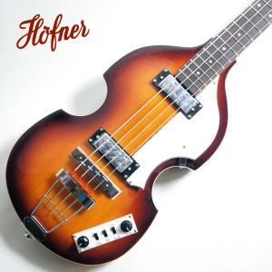 Hofner/バイオリンベース Ignition Bass (SB)【ヘフナー】|gakki-de-genki